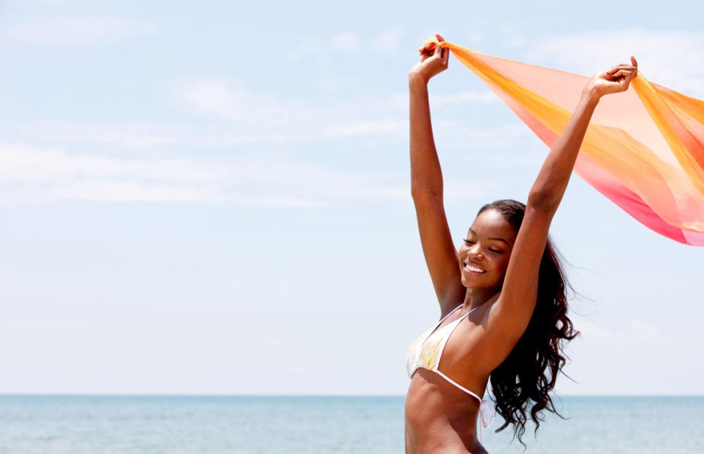 Does Laser Hair Removal Work on Darker Skin Tones