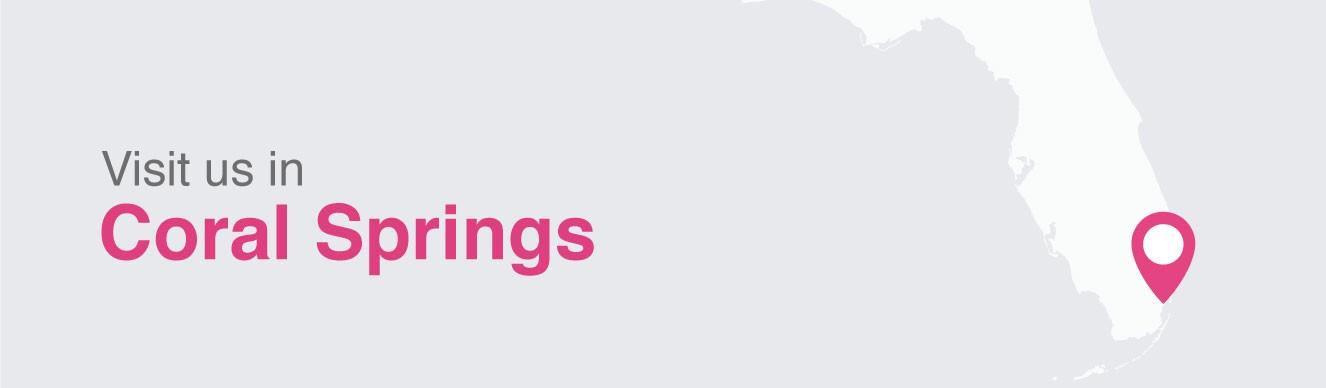 Coral Springs header image